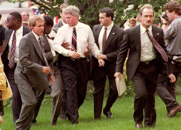 Image result for kryzhanovsky bill clinton