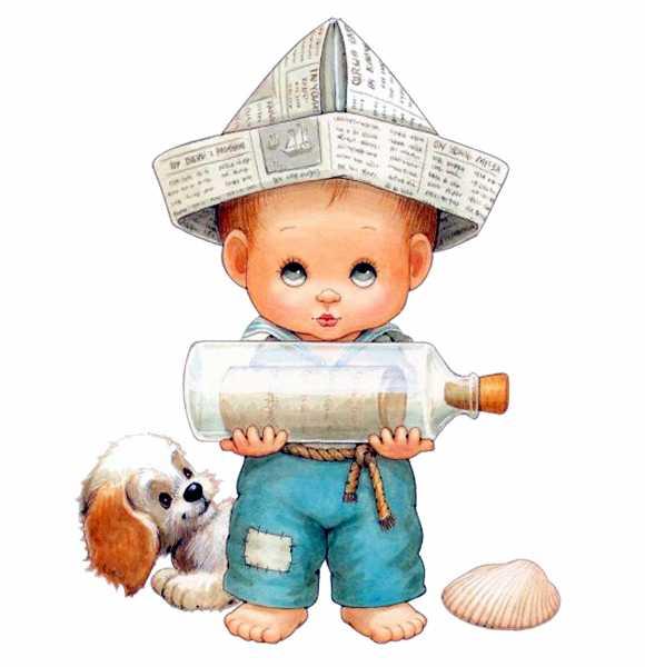 Открытки с игрушками для мальчика